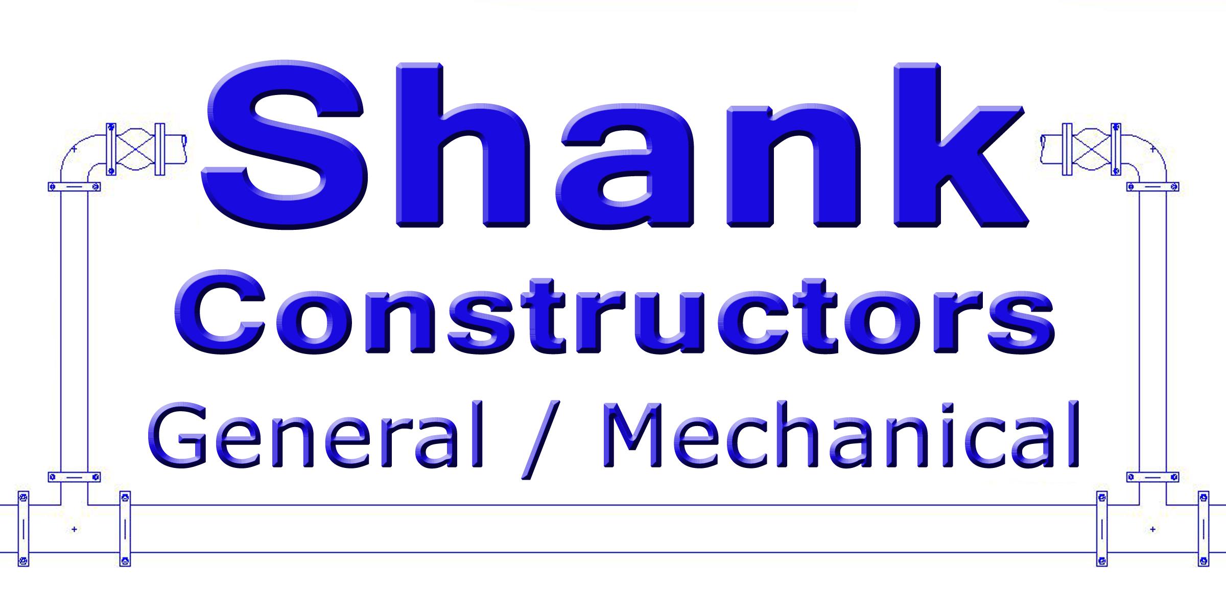 Shank Constructors Inc.